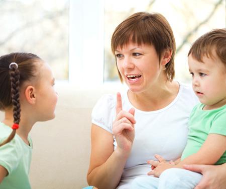ДЕТИ И ОГРАНИЧЕНИЯ: как формировать здоровые границы личности