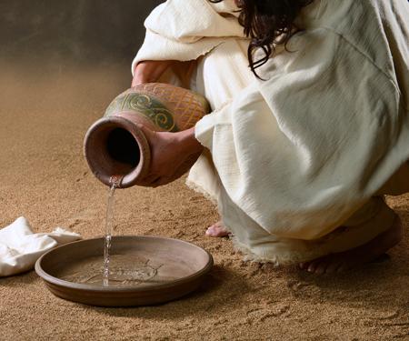 КАК ПОБУДИТЬ ЧЛЕНОВ ЦЕРКВИ СЛУЖИТЬ БЛИЖНИМ?