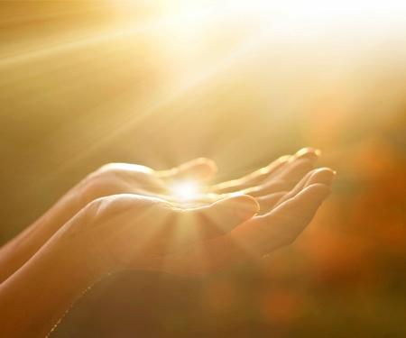 Размышления о благодати Божьей