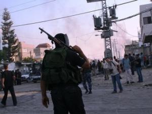 Главы христианских Церквей призвали прекратить насилие в секторе Газа