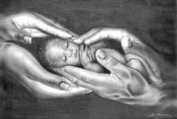 В день инаугурации Обамы пройдет акция против абортов