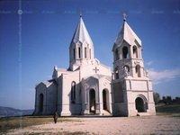 В Нагорном Карабахе приняли репрессивный закон о религиях