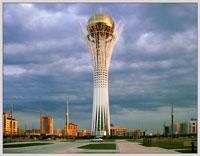 Закон о религиях в Казахстане отправлен на рассмотрение