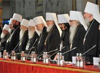 Митрополиты Кирилл, Климент и Филарет стали кандидатами в патриархи всея Руси