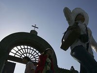 Пекин: город поддержит восстановление церквей