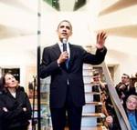 Уроки неблагочестивого Обамы