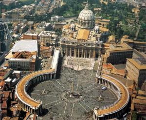 Ватикан считает решение Обамы аморальным