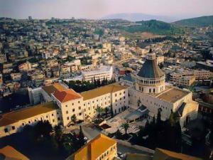В Израиле проведен опрос о терпимости к христианству