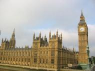 Британия становится одной из наименее религиозных стран Западной Европы