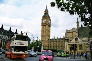Лондонский чиновник отстранен от работы за совет тяжело больной женщине довериться Богу