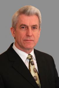 Пасхальное поздравление Епископа Объединенной Церкви ХВЕ Беларуси, Сергея Хомича.