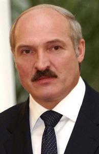 Александр Лукашенко поздравил Папу Римского Бенедикта XVI по случаю четвертой годовщины торжественного Начала Понтификата