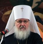 В Беларуси завершаются приготовления к встрече патриарха Кирилла