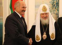 Патриарх Кирилл совершает визит в Белоруссию