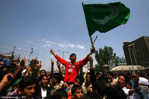 Нетолерантная статья о мусульманах