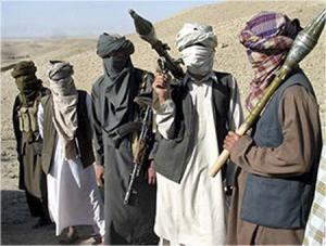 Как Талибан не смог сломить 8 христиан