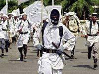 В Индонезии исламисты объявили войну христианам