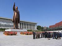 Христиане Северной Кореи нуждаются в молитвенной поддержке