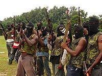 В Нигерии исламские боевики убили семь христиан
