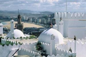 Из Марокко изгоняют христиан. Религиозные чистки?