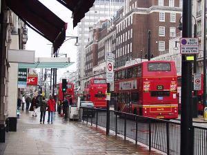 В Лондоне прошел марш протеста против убийства христиан в Пакистане