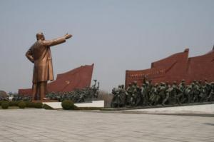 В Северной Корее уничтожили христианскую общину