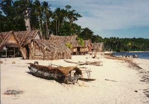 В Папуа-Новой Гвинее 10 человек обратились ко Христу, несмотря на смертельную угрозу