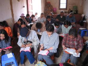 Опубликован официальный отчет о численности верующих в Китае