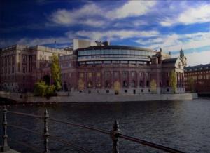 Шведское правительство добилось приоритетных позиций для христианства в школьном курсе истории мировых религий