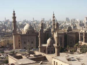 В Египте все больше людей плохо относятся к христианам