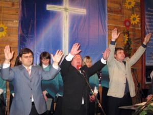 Число протестантских общин на Дальнем Востоке превысило число приходов РПЦ