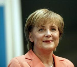 Ангела Меркель: У нас не слишком много ислама, у нас мало христианства
