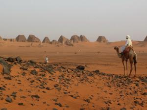Христиане бегут из северного Судана