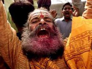 По Индии прокатилась новая волна антихристианского насилия