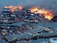 Христиане помогают пострадавшим от землетрясения в Японии
