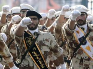 В Иране сожгли Новый Завет на персидском языке