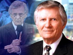 Пастор Дэвид Вилкерсон погиб в автокатастрофе