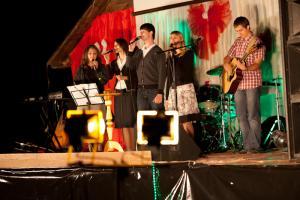 Музыкальные вечера в Дубице