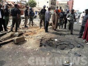50 христиан сожжены заживо в доме пастора в Нигерии