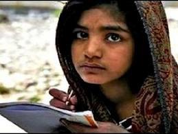 В Пакистане освободили из тюрьмы девочку-христианку
