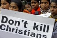 Спустя 4 года после массовых убийств христиан в Ориссе тысячи беженцев продолжают жить в палатках