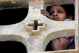 Ежегодно 150 000 христиан становятся жертвами гонений - Open Doors