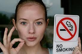 С 16 сентября в Украине полностью запретят рекламу табака