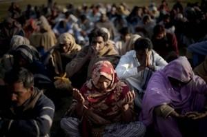 В Пакистане убиты четверо христиан