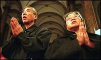 В Китае силы безопасности разогнали встречу протестантских пасторов