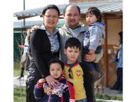 В Казахстане арестован протестантский пастор