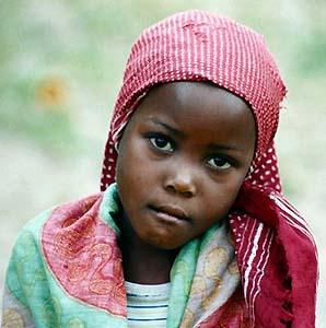 В Африке численность христиан превысила количество мусульман