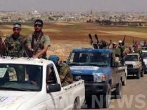 В Сирии 280 христианских жителей стали заложниками