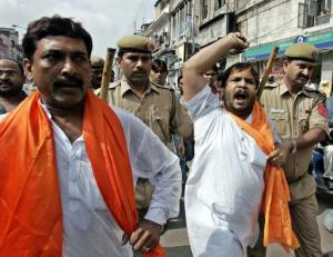В Индии арестованы 20 христиан по обвинению в совершении Крещения