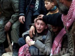 Пастор рассказал о положении христиан в Сирии